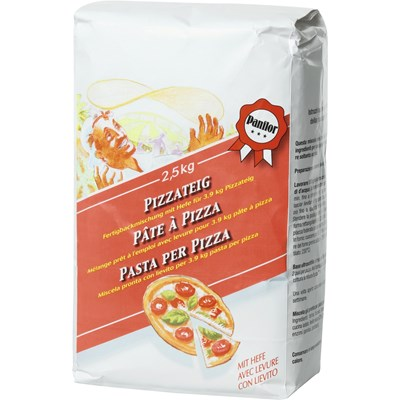 Farine Pizza Panflor 2,5 kg