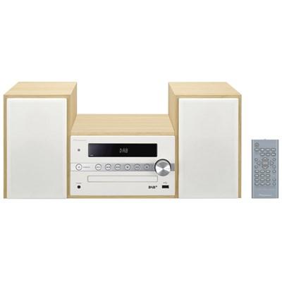 Chaîne stereo Pioneer X-CM56D