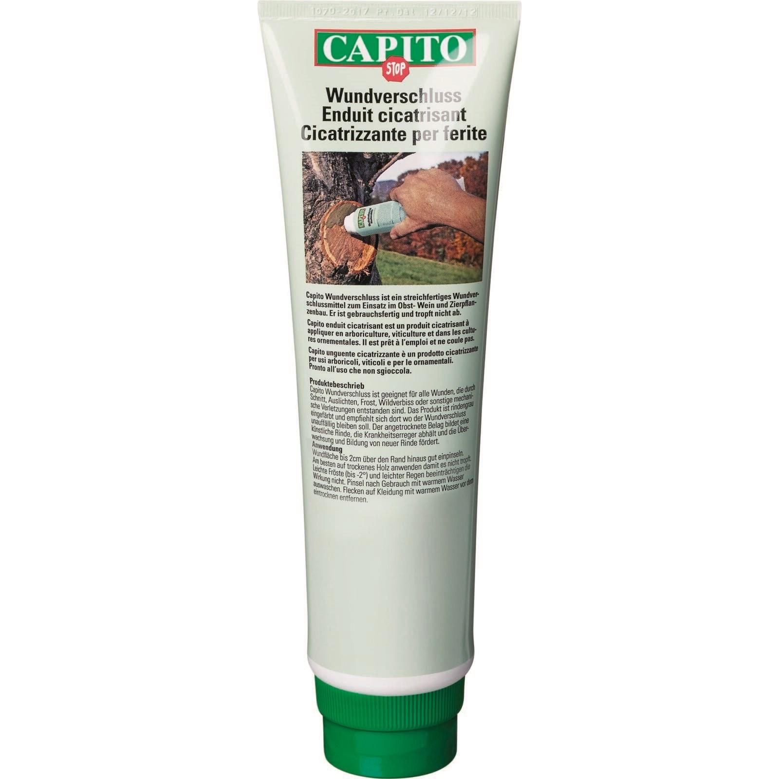 Geliebte Wundverschluss Capito 350 g - Garteninsektizide - LANDI @OH_95