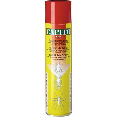 Insektizid Spray Haushalt Capito
