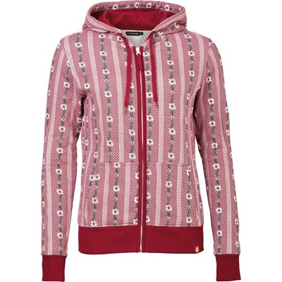 Veste sweat dames t. S-XL