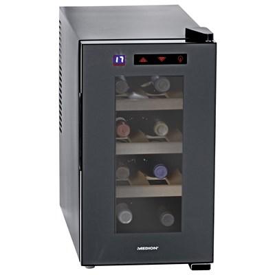 Weinkühler für 8 Flaschen