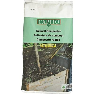 Komposter Capito 5 kg