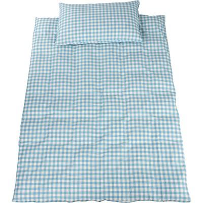 Bettwäsche Satin 160 × 210 cm