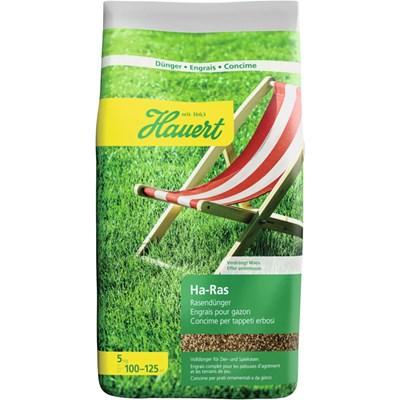 Rasendünger Ha-Ras HBG 5 kg