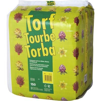 Torf Capito 150 l