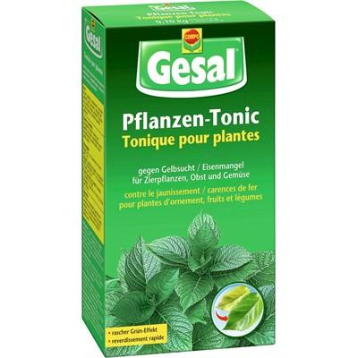 Pflanzen-Tonic Gesal 100 g
