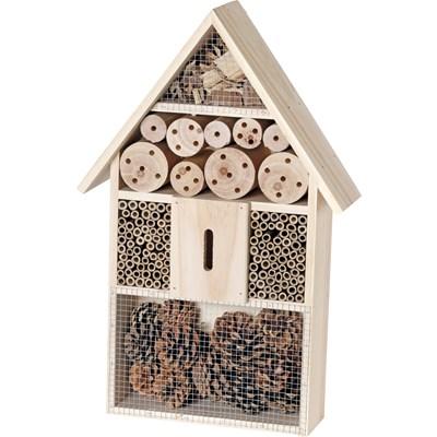 d5641828cd8778 Top Angebot nur solange Vorrat Insektenhotel 31 × 10 × 48 cm