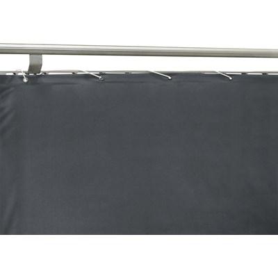 Balkonsichtschutz 250 × 80 cm
