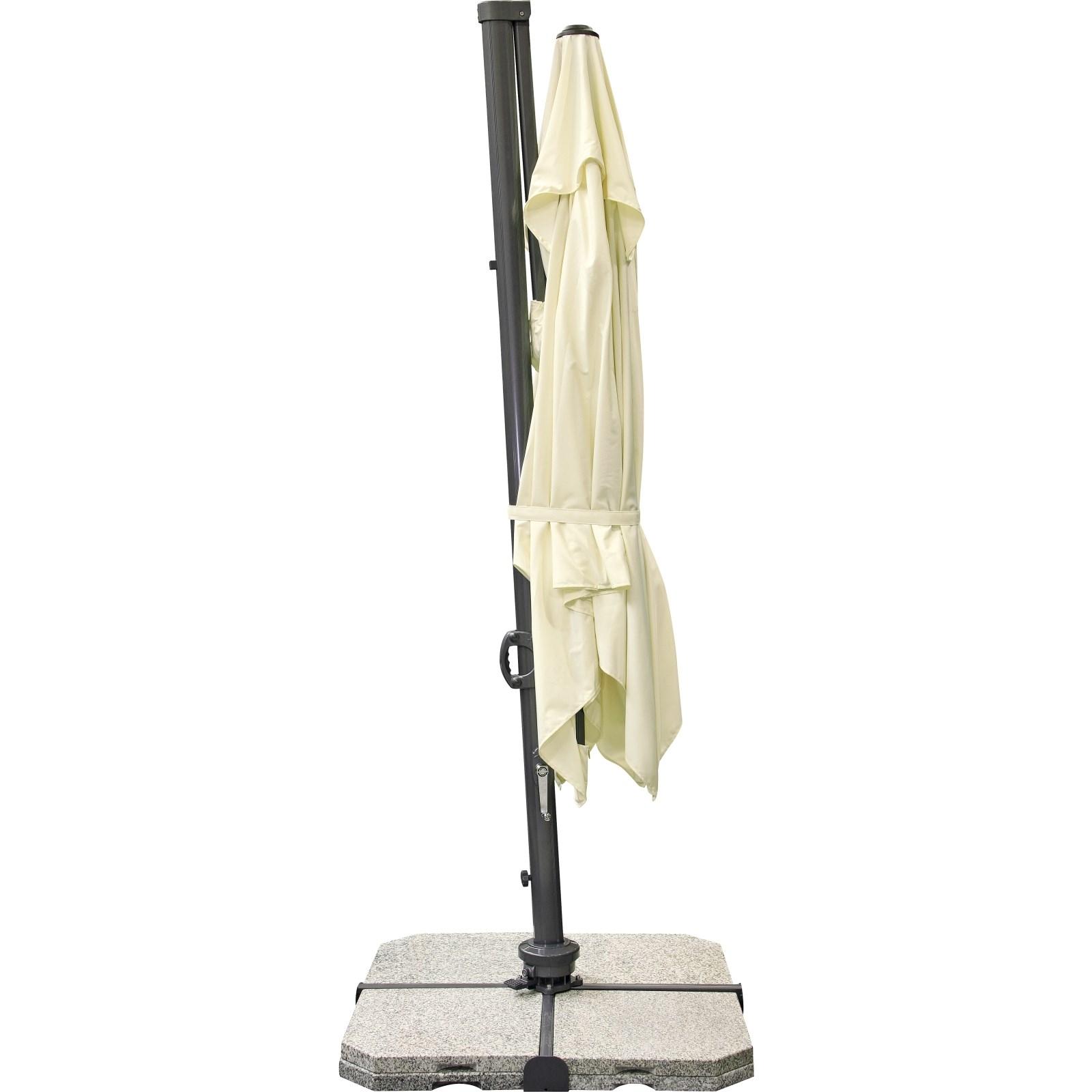 ampelschirm 300 excellent siena garden bis cm with ampelschirm 300 zoom with ampelschirm 300. Black Bedroom Furniture Sets. Home Design Ideas