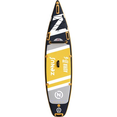 Stand up Paddle 15×86×350cm