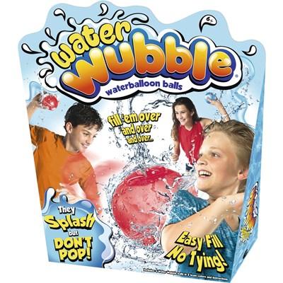 Water Wubble Bubble