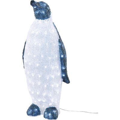 Pinguin acryl 160 LED