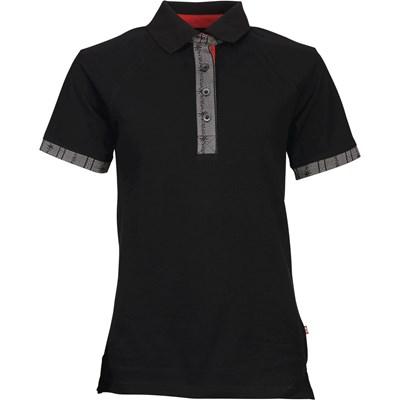 Polo-Shirt Damen Gr. S-XL