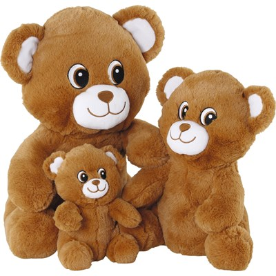 Ours peluche grand 40,5 cm