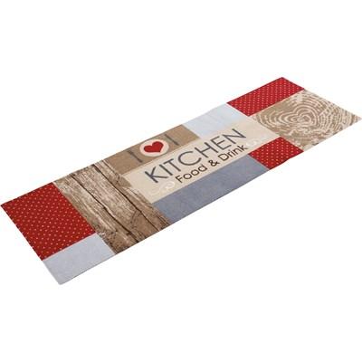 Küchenläufer 50 × 150 cm