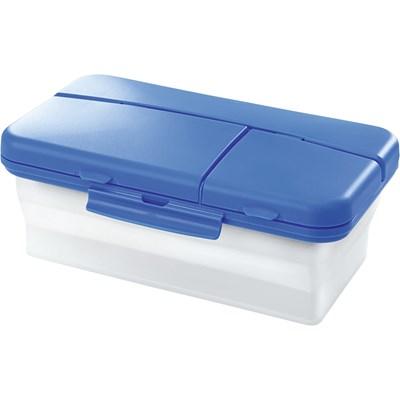 Lunchbox faltbar