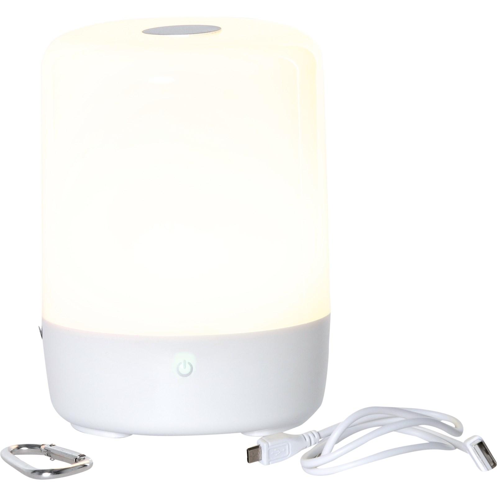 LED Lampe mit Powerbank - Hifi / Audio - LANDI