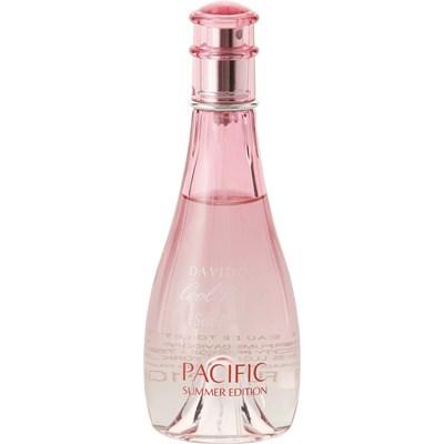 Parfum Davidoff Damen Sea Rose
