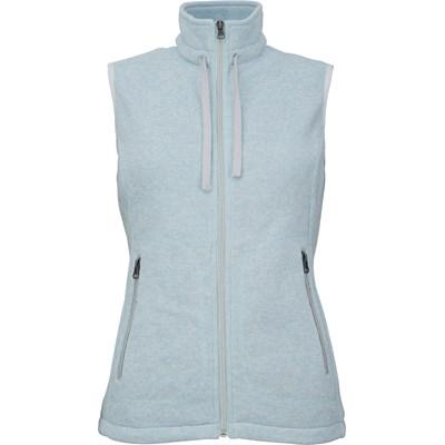 Gilet Woolshell Damen Gr. S-XL
