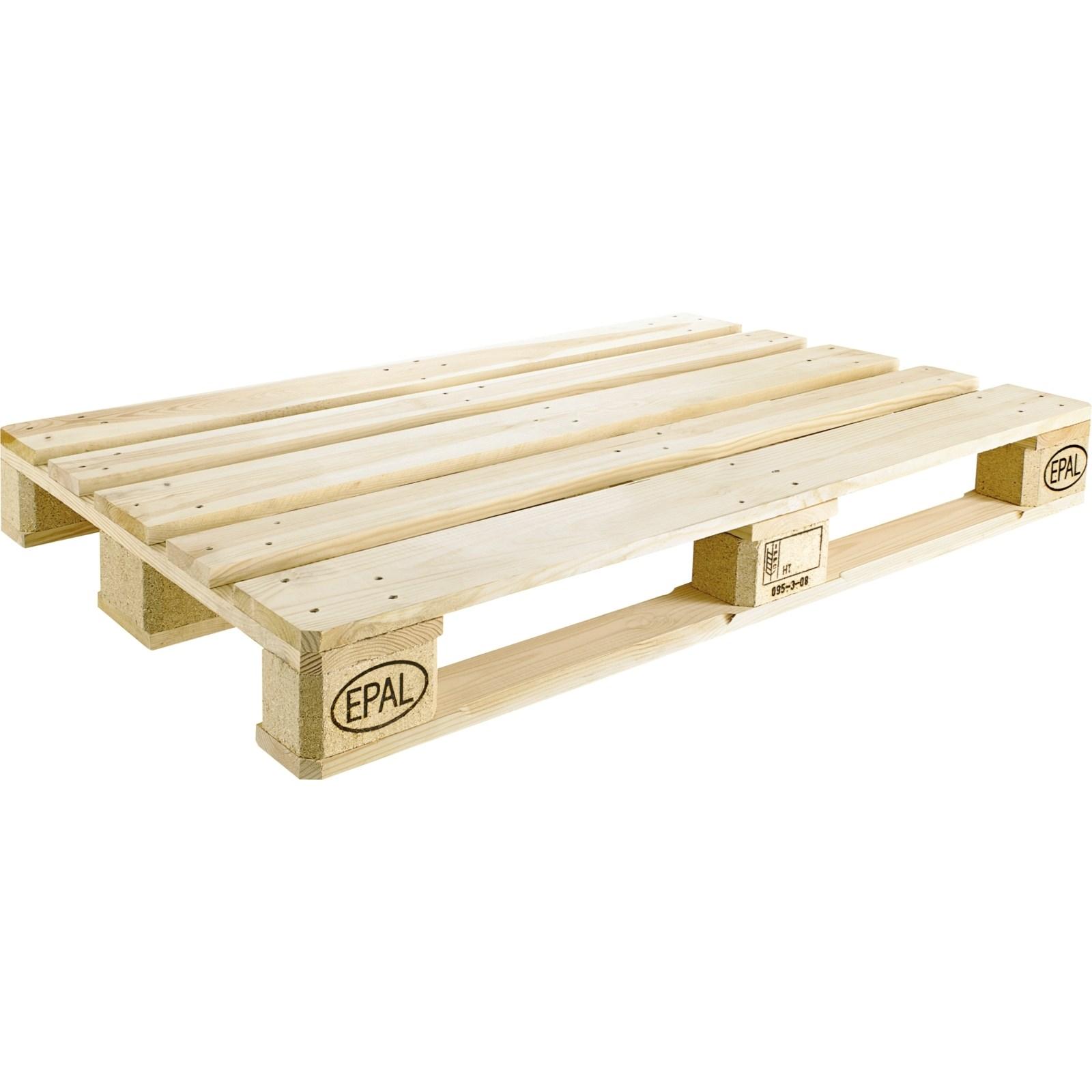 Palette 80 120 Cm Epal Lagergestelle Und Behalter Landi