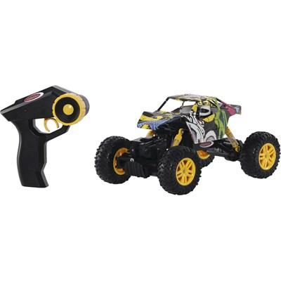 Auto Hillriser Crawler