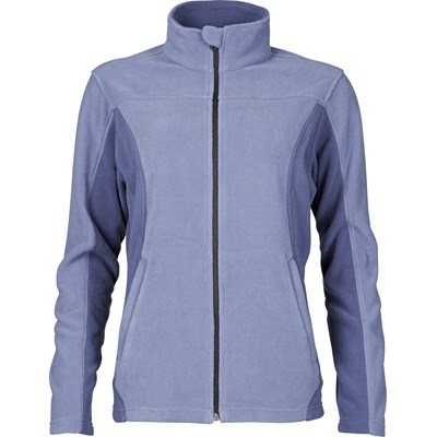 Fleece Jacke Damen Gr. 36-44