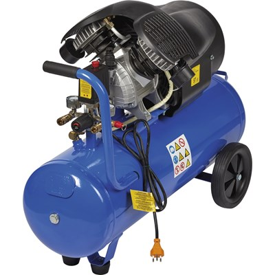 Kompressor Okay Power 50 l