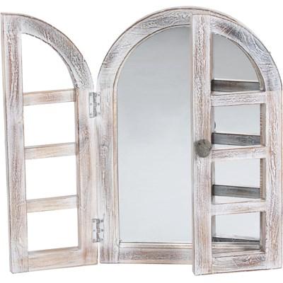 Spiegel für Garten/Haus