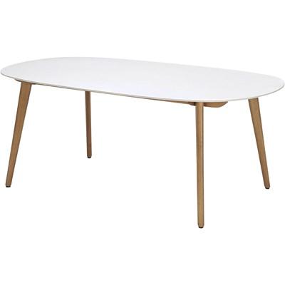 Tisch Montreux 75 × 105 × 190 cm