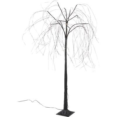 Weidenbaum 72 LED