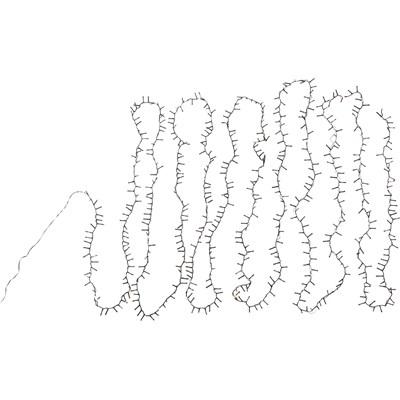 Lichterkette Clusterlight 560 LED