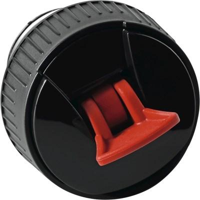Isolierflasche doppelwandig 1 l