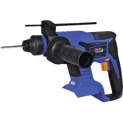 Akku-Bohrhammer 18V Li-Ion