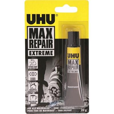 Reparaturkleber Extreme UHU 20 g