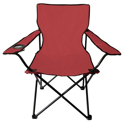 Chaise camping pliable Goal