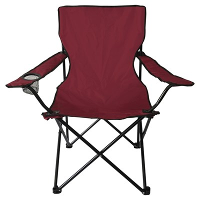 Campingstuhl Chill+Grill