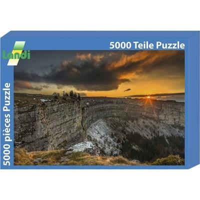 Puzzle 5000tlg