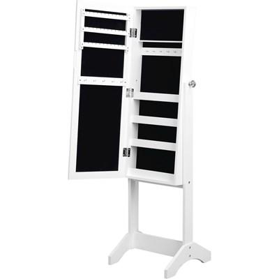 Standspiegel / Schmuckkasten