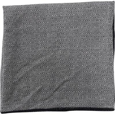 Alpaga couverture gris