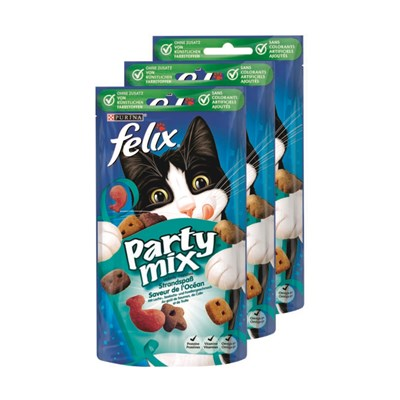 Felix Party Mix Seaside 2+1
