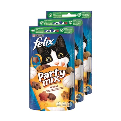 Felix Party Mix Original 2+1