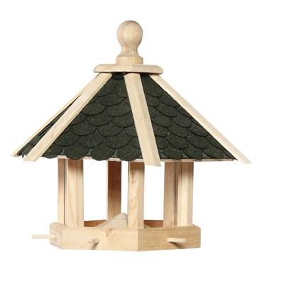 Vogelfutterhaus 55 × 62 × 43 cm