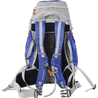 Rucksack blau 28 L