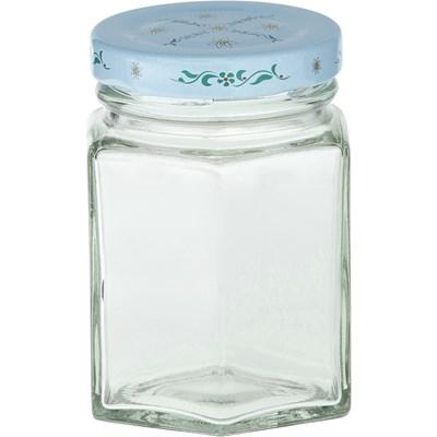 Konfitürengläser Edelweiss 110 ml