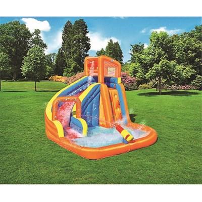 Wasserpark Kinder Turbosplash