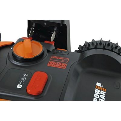 Rasenmäher Roboter Worx M500