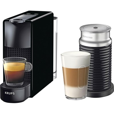 Kaffeemaschine Essenza & Milk