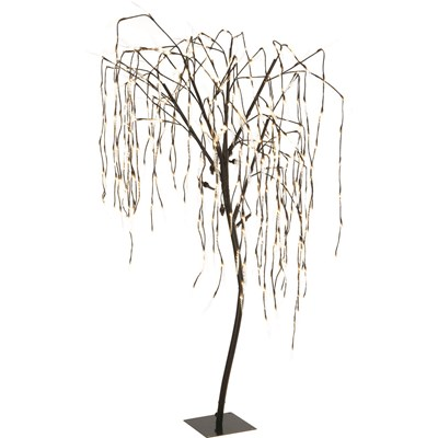 Weidenbaum 336 LED 150 cm