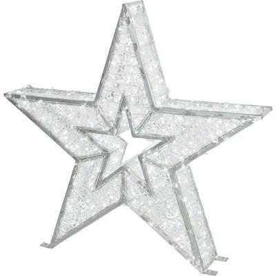 Stern 3D 600 LED 120 cm